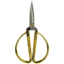 Scissors Gold 15,5cm