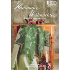 Kerstavond Hardanger kerst no.13*