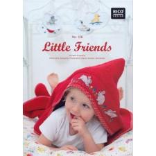 Little Friends no.126