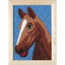(OP=OP) Paardenhoofd