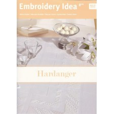 Embroidery Idea Hardanger no.45