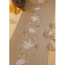 (OP=OP) Tafelband herfstbladeren