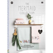 De Zeemeermin collectie - The Mermaid collection no. 169