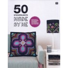 50 Borduurprojecten: Made by me (50 Stickprojekte)