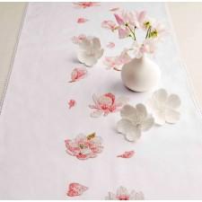 Tafellopertje magnolia's