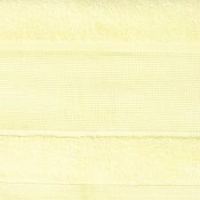 Handdoek limoen