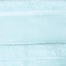 Handdoek lichtmint