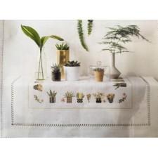 Tafelkleedje cactussen