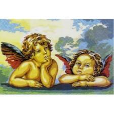 De engeltjes (van Rafael)
