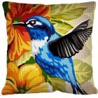 Kussen Kolibrie - Le colibri