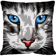 Kussen Kat - Chat
