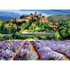 Citadel in de Provence - Citadelle provençale