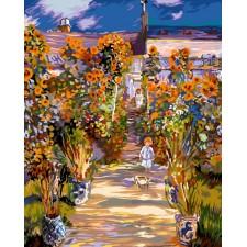 De tuin (Monet)
