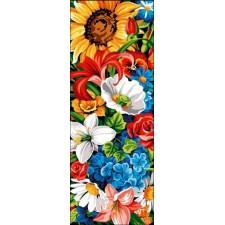 Bloemenzee - Mur Floral