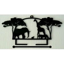 Deco hanger Africa