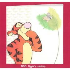 Tiggers Leaves (Tijgertje)