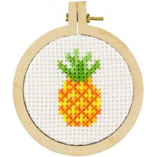 Ananas - Pineapple