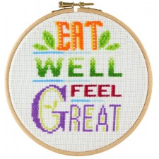 Eat Well - Feel Great