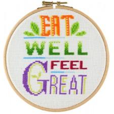 Eat Well - Feel Great