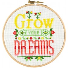 Grow your Dreams