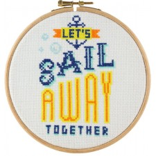 Let's Sail Away Together