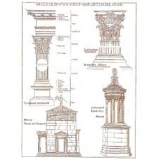Griekse bouwstijl Korintisch