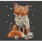 Winterse Vos - Hey there Foxy Lady