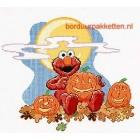 Sesamstraat: Halloween (Elmo)