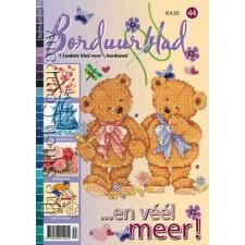 Borduurblad 44 juni-juli 2011