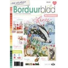 Borduurblad 60 feb-mrt 2014