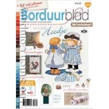 Borduurblad 64 okt-nov 2014