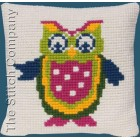 Small Pillow 30 x 30 cm Pre-stamped