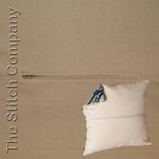 Pillowback 45 x 45 cm Cappucino