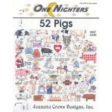 52 Pigs