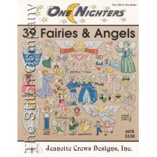 39 Fairies & Angels