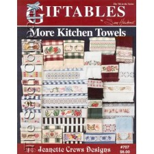 More Kitchen Towels