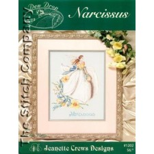 Dew Drop: Narsissus