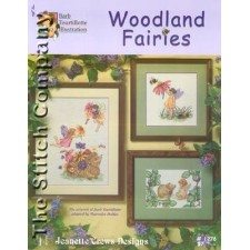 Woodland Fairies
