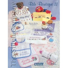 The Bib Boutique II