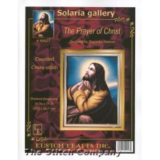 The Prayer of Christ