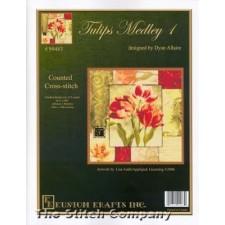 Tulips Medley 1
