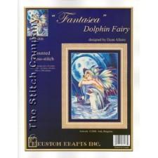 Fantasea Dolphin Fairy