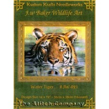 (OP=OP) Water Tiger