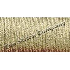 Very Fine #4 Braid: Gold Cord