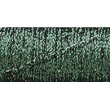 Very Fine #4 Braid: Emerald Hi Lustre