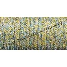 Very Fine #4 Braid: Confetti Gold