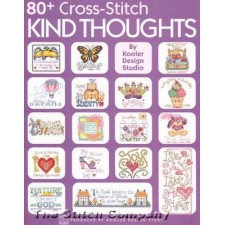 80+ Cross-Stitch Kinds Toughts