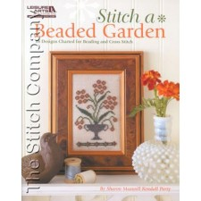Stitch a Beaded Garden