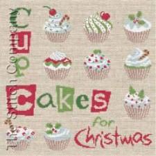 (OP=OP) Cupcakes for Christmas