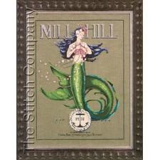 Merchant Mermaid